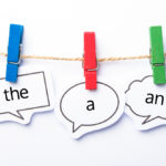 【英文法】冠詞のaをつける・つけないってどこで判断するの?